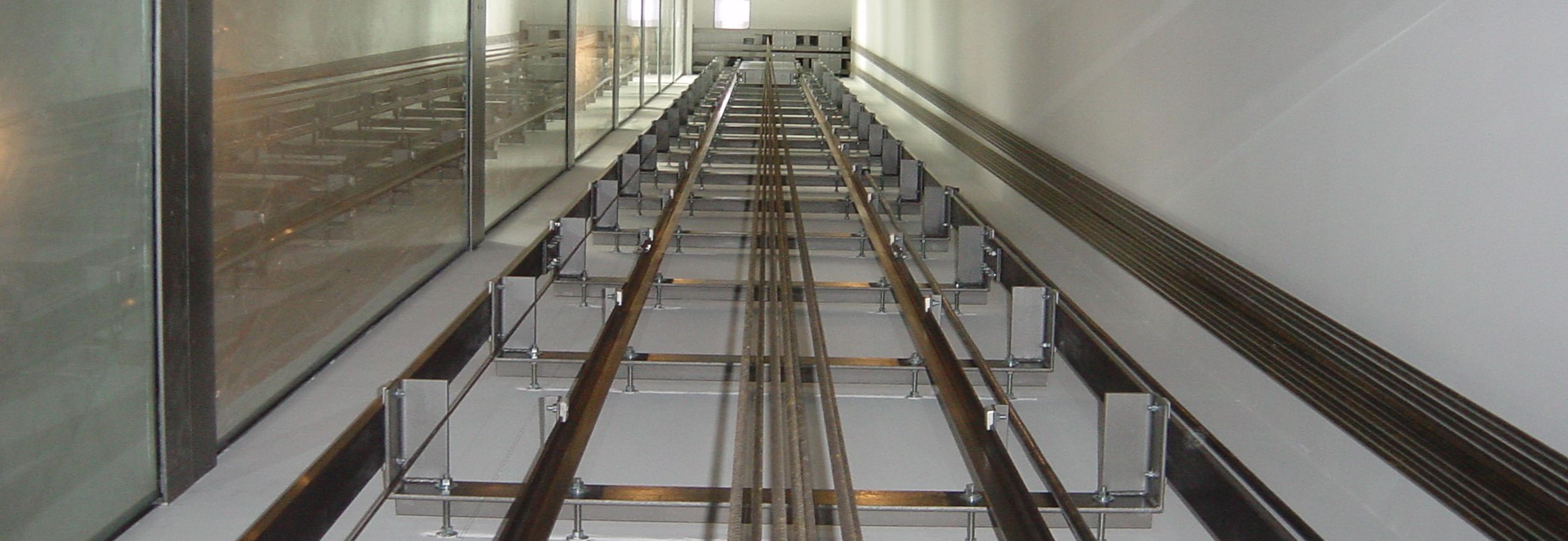 Aufzugservice